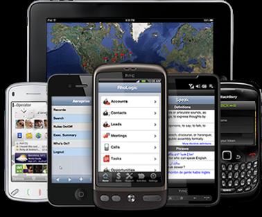Estratégias de desenvolvimento de aplicativos móveis em váriasplataformas