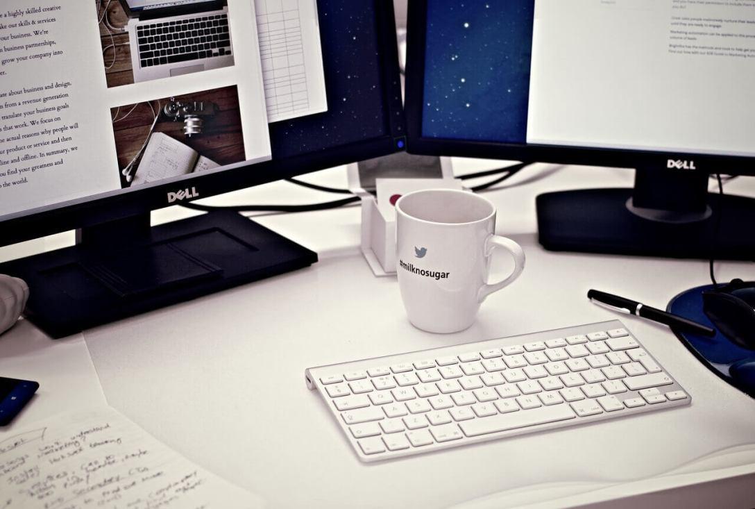 Desenvolvimento desktop - mercado de desenvolvimento no sul do ES